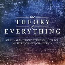 دانلود آلبوم موسیقی The Theory of Everything