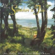 آلبوم Somewhere in Time اثر John Barry