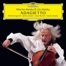 آلبوم Adagietto اثر Mischa Maisky