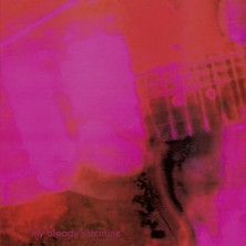 آلبوم Loveless اثر My Bloody Valentine