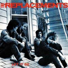 آلبوم Let It Be اثر The Replacements