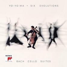 آلبوم Six Evolutions - Bach Cello Suites اثر Yo-Yo Ma