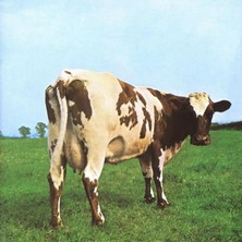 آلبوم Atom Heart Mother اثر Pink Floyd