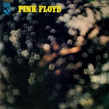 آلبوم Obscured By Clouds اثر Pink Floyd