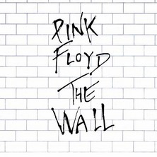 دانلود آلبوم موسیقی Pink-Floyd-The-Wall