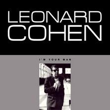 آلبوم I'm Your Man اثر Leonard Cohen