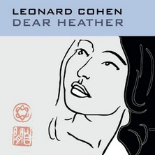 آلبوم Dear Heather اثر Leonard Cohen