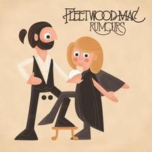 آلبوم Rumours اثر Fleetwood Mac