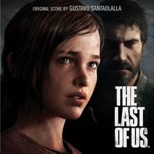 دانلود آلبوم موسیقی Gustavo-Santaolalla-The-Last-of-Us
