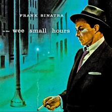 آلبوم In the Wee Small Hours اثر Frank Sinatra