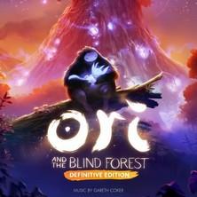 آلبوم Ori and the Blind Forest اثر Gareth Coker
