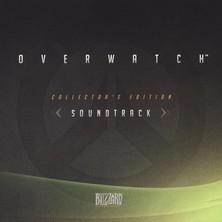 دانلود آلبوم موسیقی Overwatch