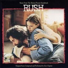 آلبوم Rush اثر Eric Clapton
