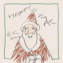 آلبوم Happy Xmas اثر Eric Clapton