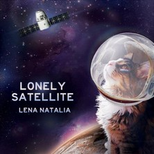 آلبوم Lonely Satellite اثر Lena Natalia