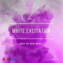 آلبوم White Excitation - EDM Mix, Vol. 1 اثر Various Artists