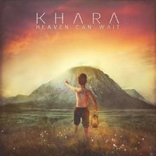 دانلود آلبوم موسیقی khara-heaven-can-wait