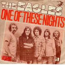 دانلود آلبوم موسیقی eagles-one-of-these-nights