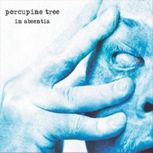 آلبوم In Absentia اثر Porcupine Tree