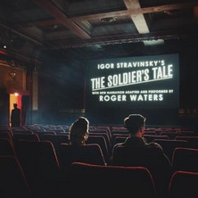 آلبوم Igor Stravinsky's The Solider's Tale: Narration By Roger Waters اثر Roger Waters