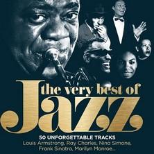 آلبوم The Very Best of Jazz: 50 Unforgettable Tracks اثر Various Artists