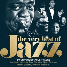 دانلود آلبوم موسیقی The Very Best of Jazz: 50 Unforgettable Tracks