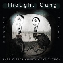 دانلود آلبوم موسیقی Thought Gang (Angelo Badalamenti & David Lynch) - Thought Gang: Modern Music