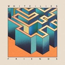 دانلود آلبوم موسیقی white-lies-friends