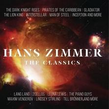 دانلود آلبوم موسیقی Hans Zimmer - The Classics