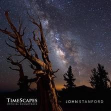 آلبوم TimeScapes اثر Nigel Stanford