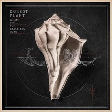 آلبوم Lullaby and... the Ceaseless Roar اثر Robert Plant