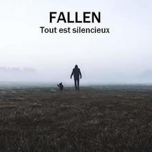 آلبوم Tout est silencieux اثر The Child of a Creek-Fallen