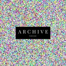 دانلود آلبوم موسیقی Archive-Noise