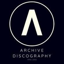 دانلود آلبوم موسیقی Archive-Discography