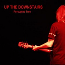 آلبوم Up the Downstairs اثر Porcupine Tree