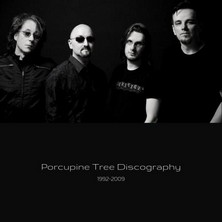 آلبوم Porcupine Tree Discography اثر Porcupine Tree