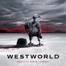 آلبوم Westworld, Season 2 اثر Ramin Djawadi
