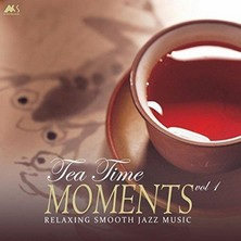 آلبوم Tea Time Moments, Vol. 1 - Finest Relaxing Smooth Jazz Music اثر Various Artists