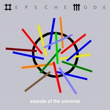 آلبوم Sounds of the Universe اثر Depeche Mode