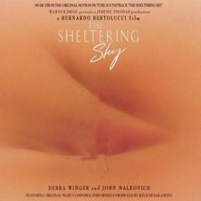 آلبوم The Sheltering Sky اثر Ryuichi Sakamoto
