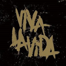 آلبوم Viva La Vida Or Death and All His Friends اثر Coldplay