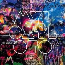 آلبوم  Mylo Xyloto اثر Coldplay