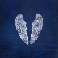 آلبوم Ghost Stories اثر Coldplay