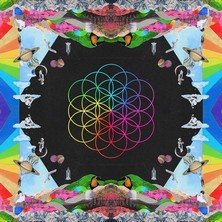 آلبوم A Head Full of Dreams اثر Coldplay