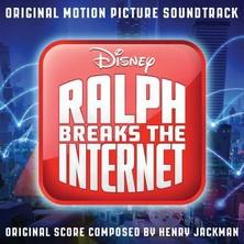 آلبوم Ralph Breaks the Internet اثر Henry Jackman
