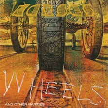 دانلود آلبوم موسیقی Wheels and Other Rarities