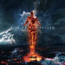 آلبوم Rise of the Fallen اثر Fringe Element