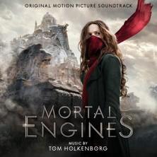 آلبوم Mortal Engines اثر Tom Holkenborg