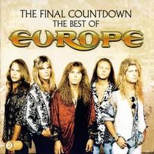 آلبوم The Final Countdown: The Best of Europe اثر Europe