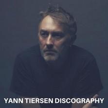 آلبوم Yann Tiersen Discography اثر Yann Tiersen